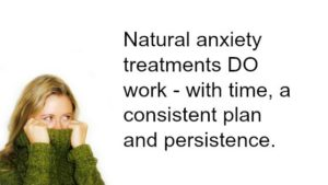 help stop anxiety